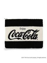 【別注】Coca-Colaクラッチバッグ