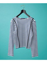 Longsleeve Striped T-Shirt