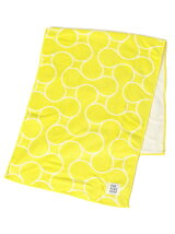 THEPARKSHOP:PLAYBALLFACETOWEL