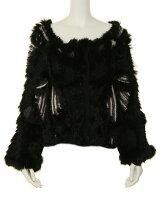 Adamas Knit Fur