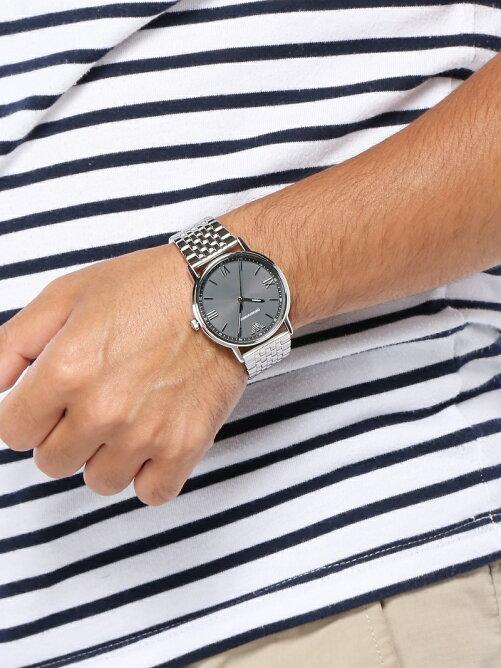 aplausos Casa personalizado  WATCH STATION INTERNATIONAL|EMPORIO ARMANI/(M)KAPPA AR11068 | Rakuten  Fashion(楽天ファッション/旧楽天ブランドアベニュー)U35842