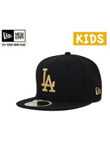 KIDS 59FIFTY CAP MLB LOS ANGELES DODGERS