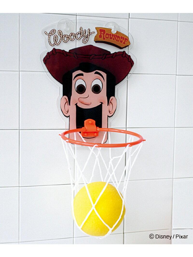 Disney Collection Disney Collection/ウッディバスケットボールインザバス アントレスクエア 生活雑貨