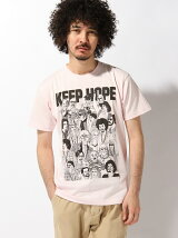 gym master/(U)KEEP HOPE Tee