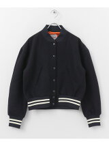 BUT WIN BUTWIN WOOL BLOUSON