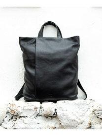 CAMPER [カンペール]URRACAリュック カンペール バッグ リュック/バックパック ブラック【送料無料】