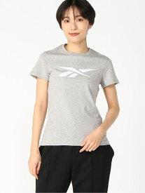 【SALE/65%OFF】Reebok トレーニング エッセンシャルズ ベクター グラフィック Tシャツ / Training Essentials Vector Graphic Tee リーボック カットソー Tシャツ グレー ブラック ホワイト