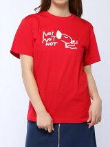 Devious / Not not not TEE レイ ビームス Ray BEAMS Tシャツ