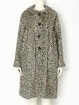 BAD GIRL fur coat