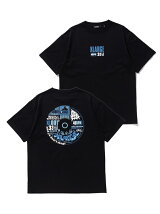 S/S TEE XLARGE RECORD