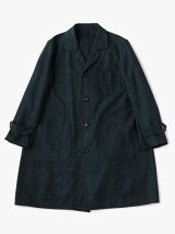 <TEGE UNITED ARROWS(テゲ ユナイテッドアローズ)> OX SHOP COAT