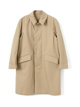FSC JP SOUTEIN COLLAR COAT