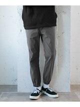 Faded Jogger Pants