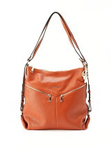 GALSIA MARKEZ 3way leather bag