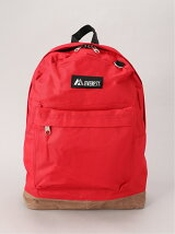 (U)Suede bottom backpack