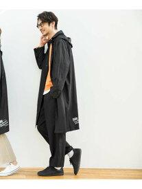 【SALE/50%OFF】THE SHOP TK Traditional Weatherwear パッカブルレインコート ザ ショップ ティーケー コート/ジャケット レインコート ブラック【送料無料】