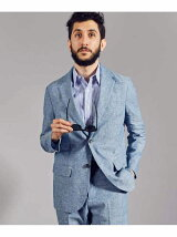 FREEMANS SPORTING CLUB JP CL CHAMBRAY JACKET