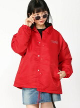 GIRL SKATEBOARDS COACH JACKET
