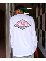 Subciety/(M)UNITY L/S