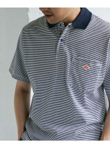 DANTON Collared T-shirts