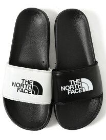 BEAMS MEN THE NORTH FACE × BEAMS / 別注 Base Camp Slide II ビームス メン シューズ【送料無料】
