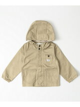 Lee×DOORS-natural- MOUNTAIN PARKA(KIDS)
