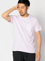 ビーミング by ビームス / ミジンボーダー クルー Tシャツ BEAMS