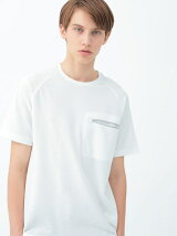 テープポケットTシャツ