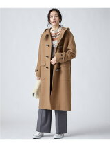 Moessmer LODEN CLOTH  ダッフルコート