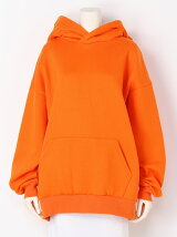 DOUBLE HOODED SWEATSHIRTS