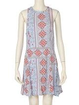 RANCH FIESTA DRESS
