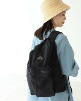 "BAG'n'NOUN / DAY PACK ""Mat"""