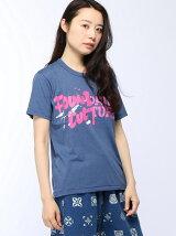 2FACEロゴベーシックTシャツ
