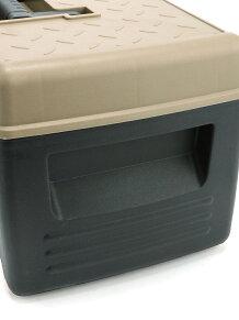 BRID/molding TRUNK BOX L 24.6L SAND*ベーシ
