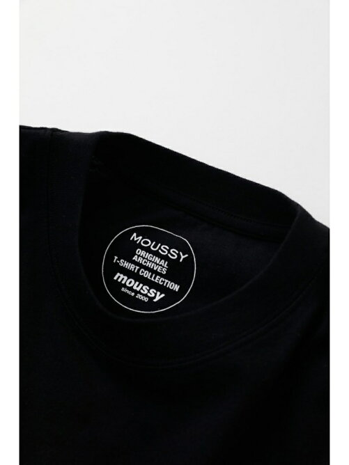 early moussy Tシャツ