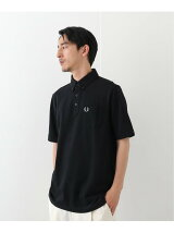 【FRED PERRY / フレッド ペリー】BOTTON DOWN ポロシャツ