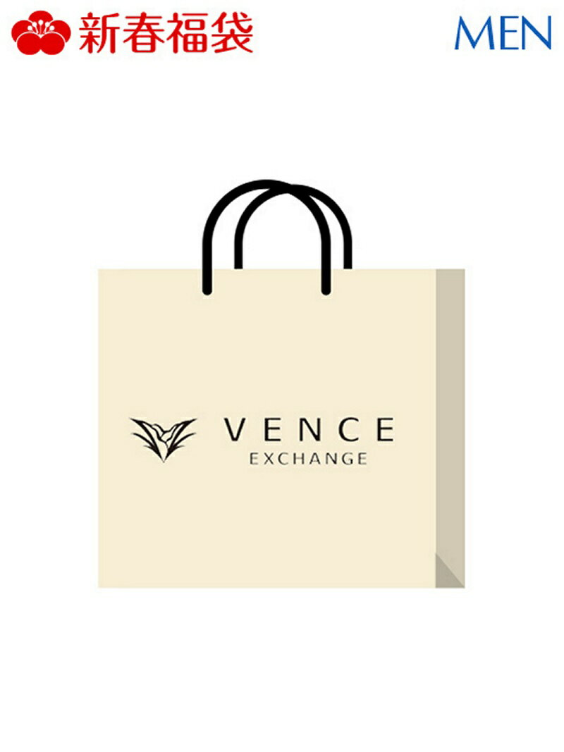 VENCE EXCHANGE [2019新春福袋] MEN15000 VENCE EXCHANGE ヴァンス エクスチェンジ その他【先行予約】*【送料無料】