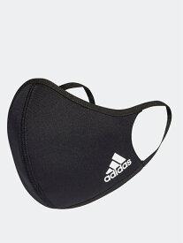 adidas Sports Performance フェイスカバー 3枚組(XS/Sサイズ)[FACE COVERS XS/S 3-PACK] アディダス アディダス 生活雑貨 生活雑貨その他 ブラック ホワイト