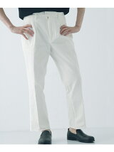 BRAIN thicken cotton pants