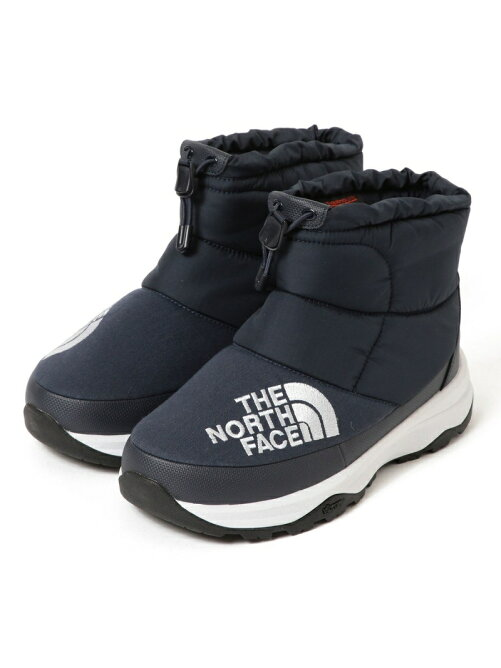 【別注】 THE NORTH FACE × BEAMS / Nuptse Bootie Water Proof Short 18FW(Men's)