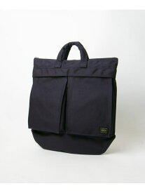URBAN RESEARCH TRAVELCOUTUREbyLOWERCASEACヘルメットバッグ アーバンリサーチ バッグ【送料無料】