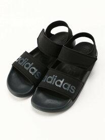 adidas Sports Performance (U)ADILETTE SANDAL アディダス シューズ サンダル/ミュール ブラック【送料無料】