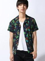 [HOUSTON]アロハシャツ