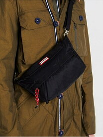 HUNTER (U)ORG PACKABLE MULTIFUNCN POUCH ハンター バッグ【送料無料】