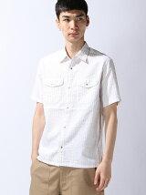 (M)半袖シャツ