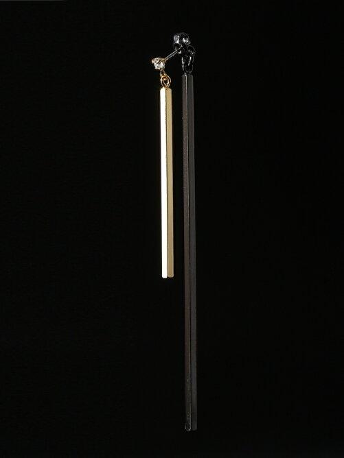 サリバンロングピアス