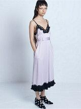 Daria Slip dress