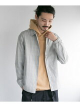 GLEN CHECK COACH JACKET