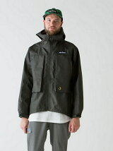 Geographic Mountain Parka
