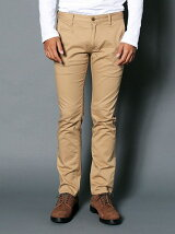 CTN STRETCH TIGHT CHINO PANTS
